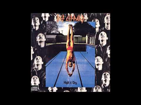 Def Leppard  Let It Go  HDBest Quality