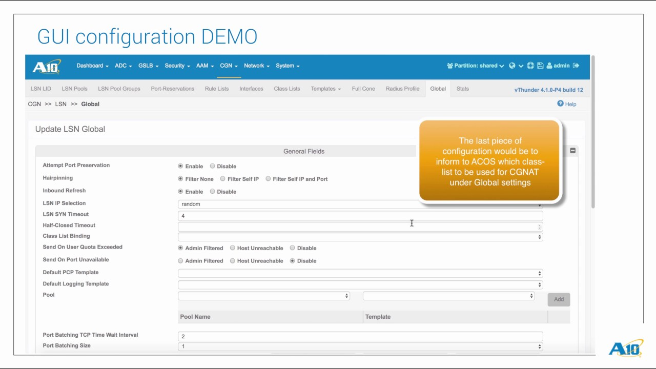 Cisco vpn 3030 specifications