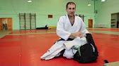 Кимоно для дзюдо - детское кимоно, советы эксперта Романа Карасева .