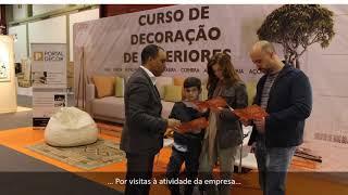 Gambar cover Vídeo Caso | Portal Decor Group MBA 2017-2018