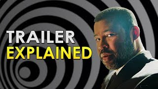 The Twilight Zone (2019): First Official Trailer Explained | Everything We Know So Far