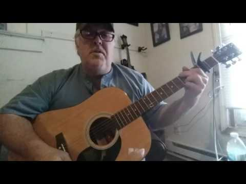 Living On Love, Alan Jackson lesson,  easy 3 chord song lesson