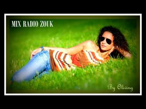 Mix Radio Zouk Vol.2   By