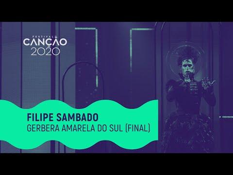 Filipe Sambado - Gerbera Amarela do Sul baixar grátis um toque para celular