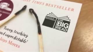 WLV Big Read - Gail Honeyman Q&A