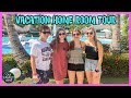 PUNTA CANA VACATION HOME TOUR! SPRING BREAK BEGINS!