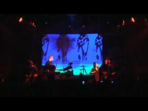 Агата Кристи - Вольно (Дортмунд, тур Эпилог, 2009)