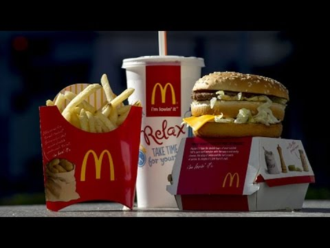 McDonald's: Is It a Super-Sized Target for Activists?