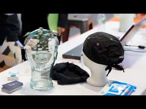 Innovate 2017 in UK: Innovations for environmental health highlighted
