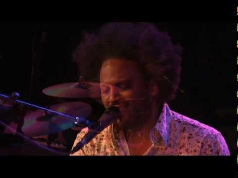 Darrius Willrich Live excerpt Feat Donyea Goodman