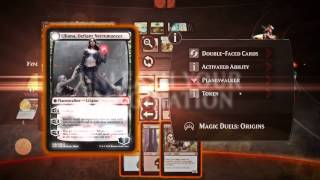 Magic Duels: Origins—US Gameplay Trailer