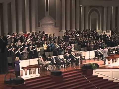 Great Is Thy Faithfulness - FBC Choir & Orchestra