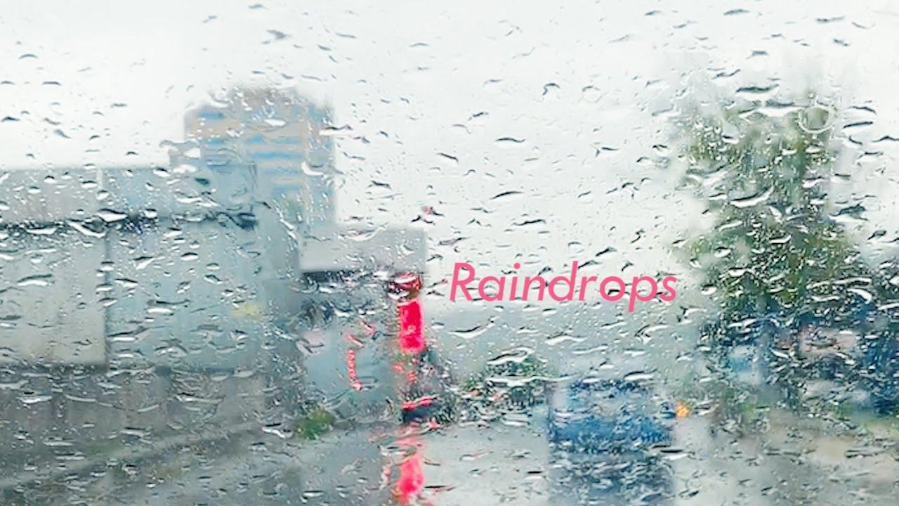 Masteri - Raindrops