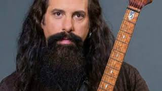Dream Theater   The Best Of Times Guitar Solo Backing Track