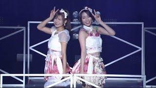 説明NMB48 LIVE TOUR 2018 in Summer 新潟 君と僕の関係 内木志 谷川愛梨.