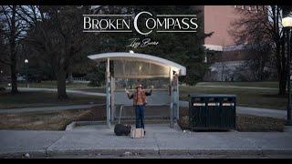 Izzy Burns - Broken Compass (Official Music Video)