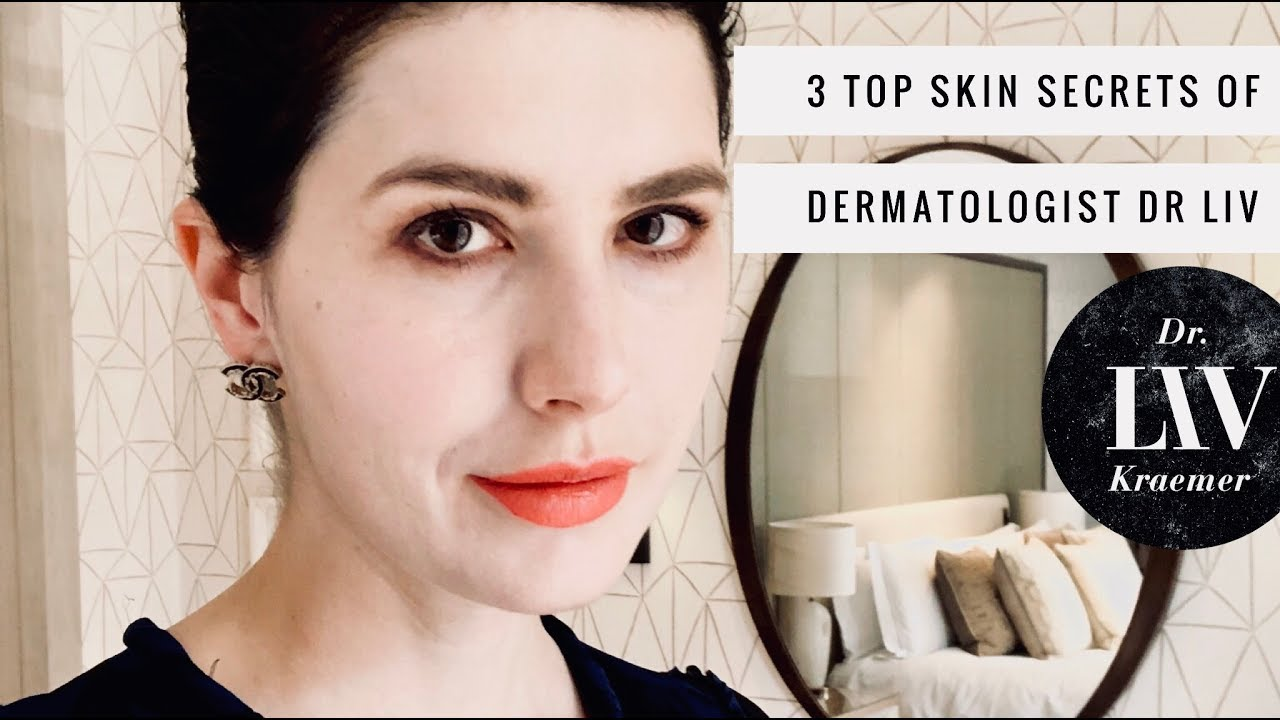 Secrets of a Top Skin Doctor