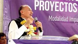 ENTREGA DE PROYECTOS PRODUCTIVOS LA PERLA VERACRUZ