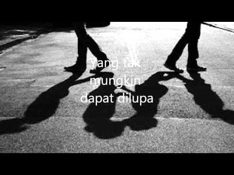 Tinggallah Kenangan - Hafiz Hamidun [Lyrics]