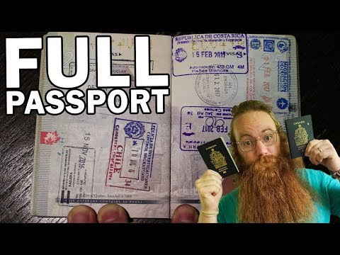 How to get a new british passport in zealand