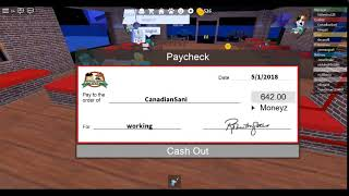 Roblox Work at a Pizza Place Getting 645$ Roblox Work at a Pizza Place Getting 645$ Roblox Work at a Pizza Place Getting 645$ Robl