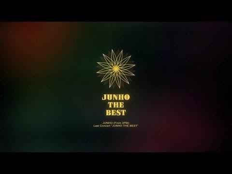 """『JUNHO (From 2PM) Last Concert """"JUNHO THE BEST""""』ダイジェスト映像"""