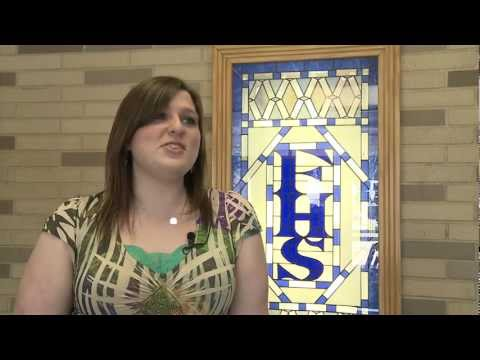 Fox59 Female Focus: Distinguished Young Woman