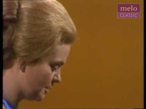 Ingrid Haebler plays Schubert 1968