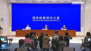 LIVE: China issues white paper on responding to climate change