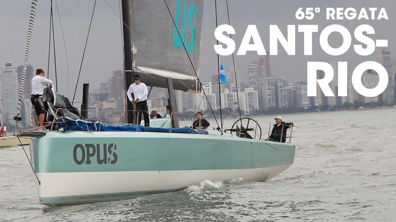 3d2d593d1b 65ª Regata Santos-Rio