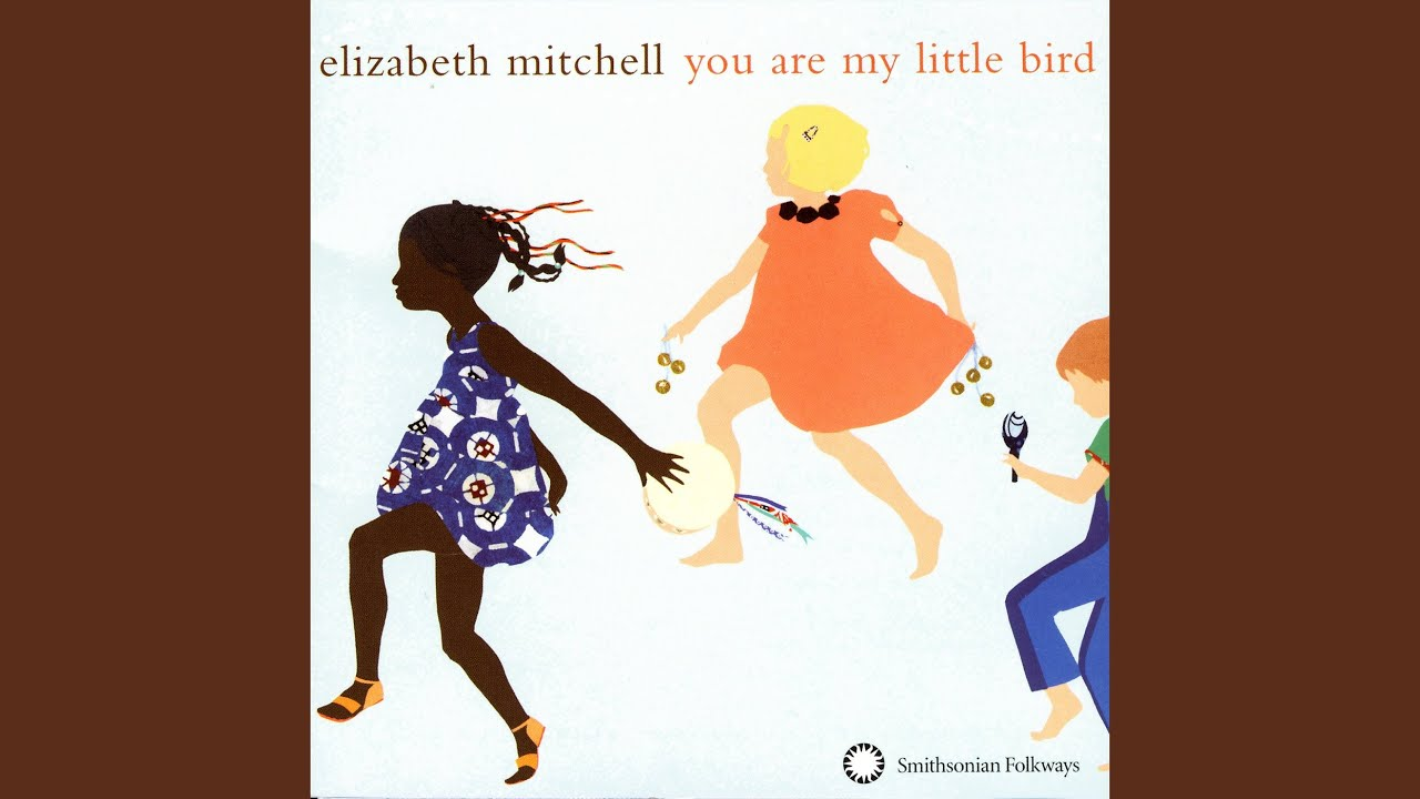 Albums for Early Childhood That You Won't Hate