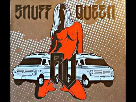 Snuff Queen - RV  (Full Album 2016)