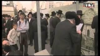 Израильский Кнессет одобрил закон о воинской обязанности для ультрарелигиозных граждан(, 2014-03-12T20:47:26.000Z)