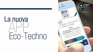 Eco Techno App Video [italian text]