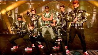 ABCD 2 l D-Maniax Crew l Rehearsals