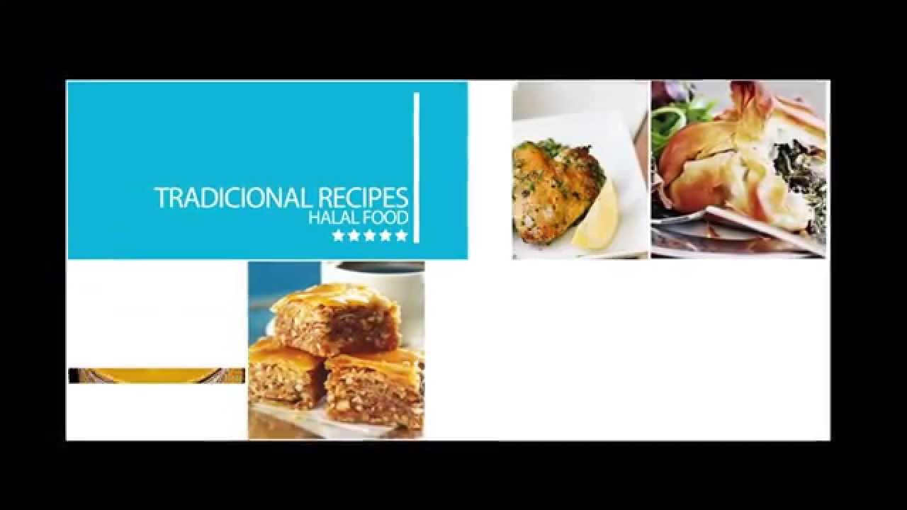 Halal recipes youtube halal recipes islam tv channel forumfinder Choice Image