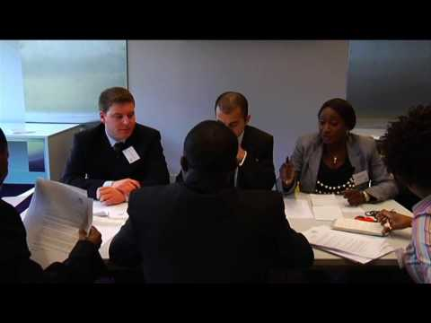 Assessment centre- Improve Employability skills for the job market - UEL Business School