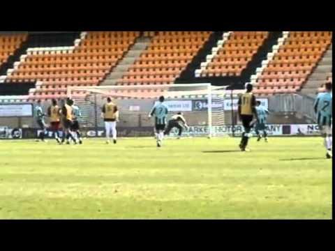 Matheus Galante Video 2 Cambridge United F.c
