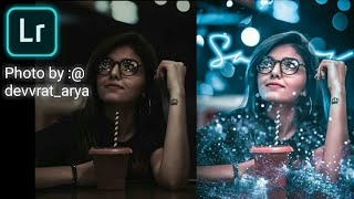 Lightroom Cc Mobile Tutorial | Amazing Editing Effect | Brandon woelfel Editing | Picsart Editing