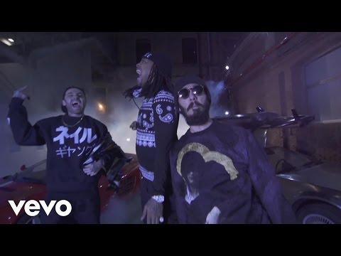 The Zombie Kids - Broke ft. Waka Flocka Flame