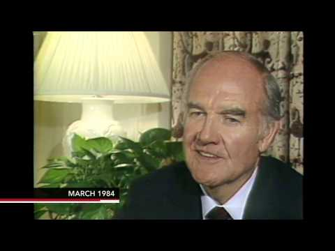 Remembering McGovern, WWII Hero, Politician