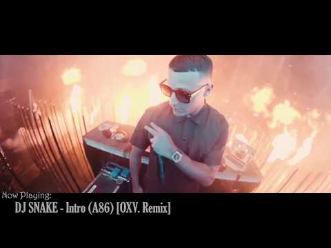 BEST OF DJ SNAKE LIVE MIX 2018 | REMIXES & COVERS | Tribute Mix by No M3rcy