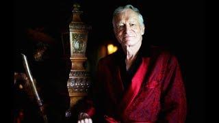 Playboy Founder Hugh Hefner Dies