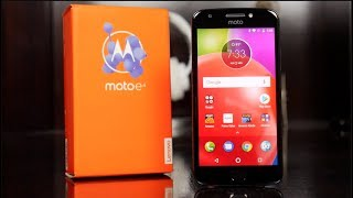 Moto E4 (2017) Review: The Best Budget Smartphone You Can Buy Under $100