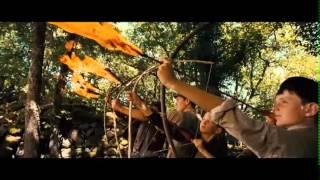 La nouvelle guerre des boutons (2011) -  Trailer mp4