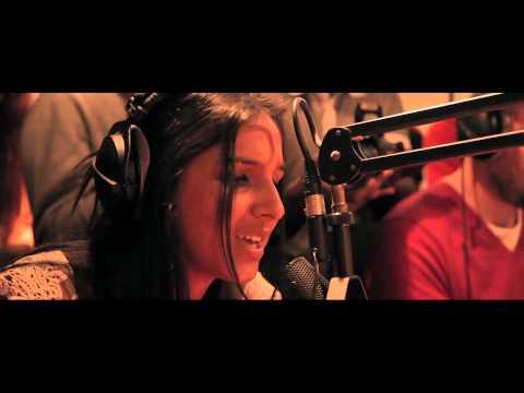 Lynda - Planete rap de Sexion D'Assaut (Live)