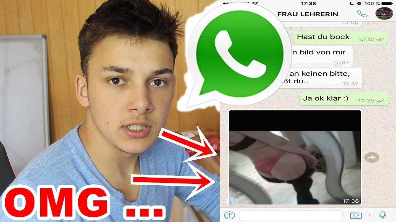 Verfluchte Nummern Whatsapp