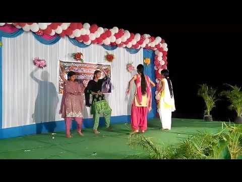 New Telugu latest christian Christmas dance songs 2016.BELIVERS CHURCH Nidadavolu