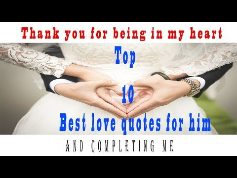 best love quotes for him her 2018| love quotes for husband 2018|Sweetest Love Quotes for Hubby