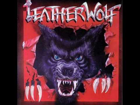 Leatherwolf - The Hook